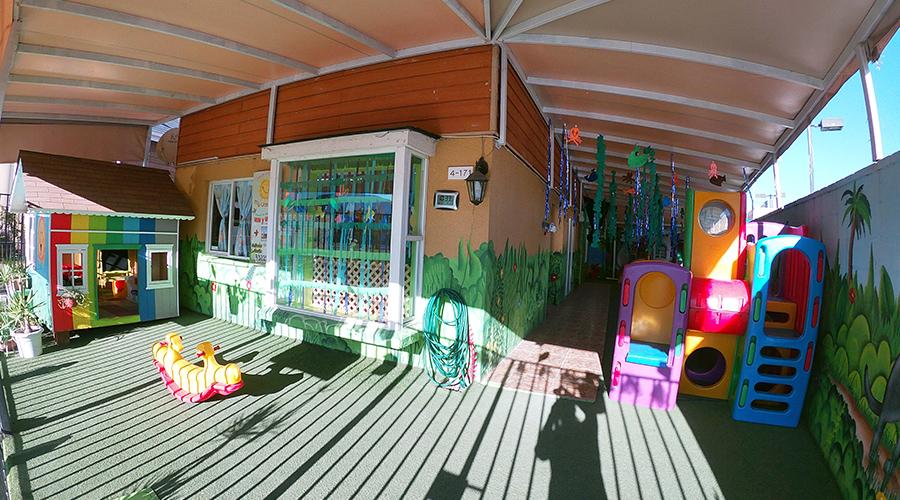 My little sun mi jard n infantil - My little jardin ...